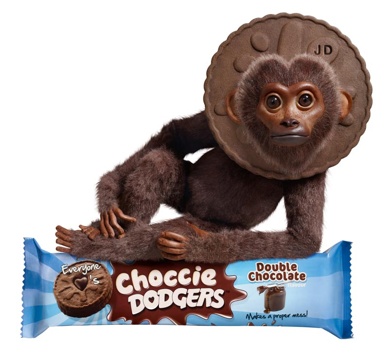 Choccie Dodgers